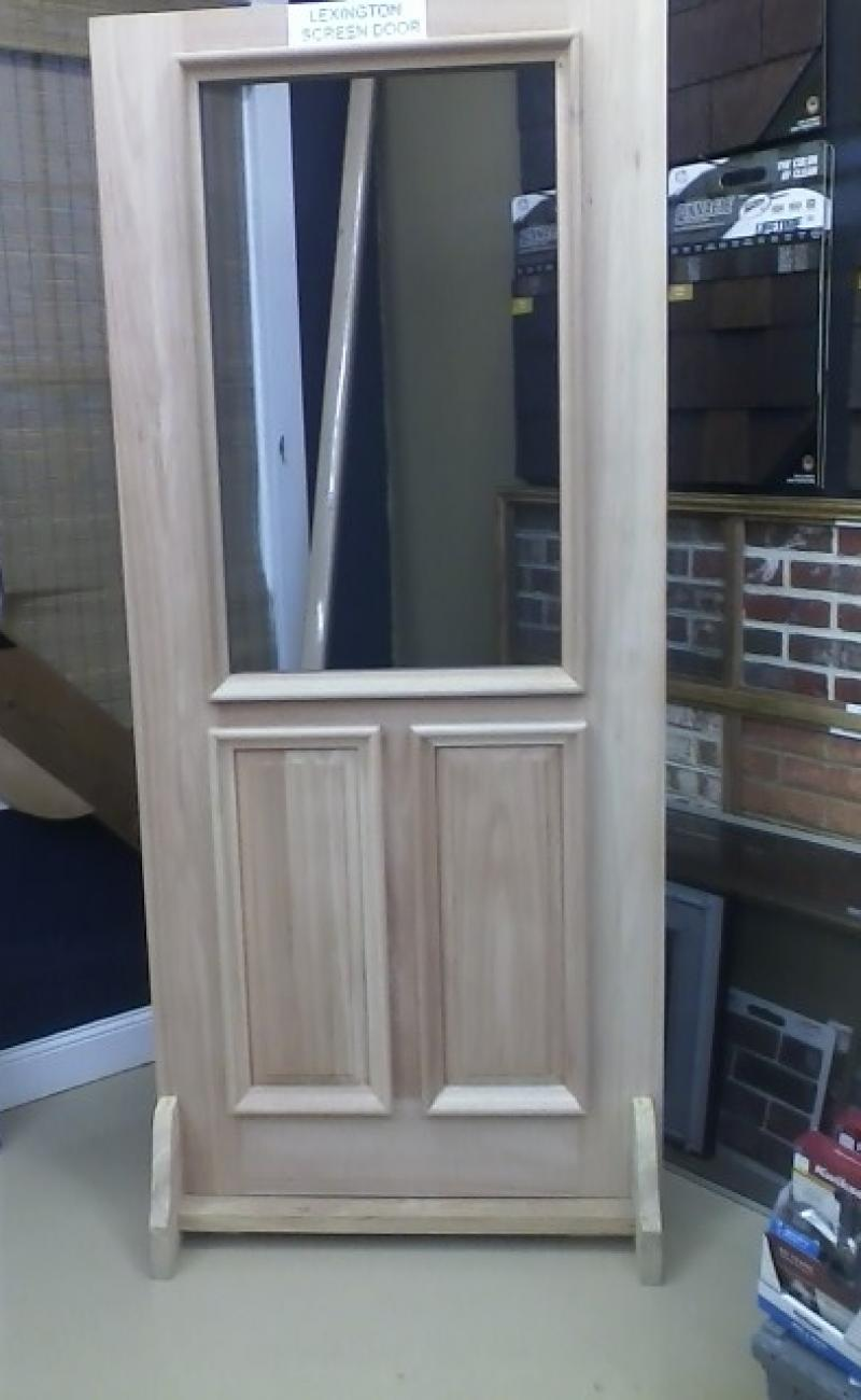 Lexington Screen Door
